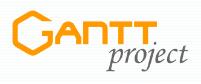 Logo GanttProject